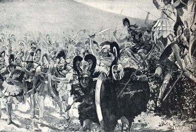 Η μάχη του Μαραθώνα-Σεπτέμβριος 490 π.Χ. 1d54e-5aper