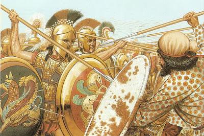 Η μάχη του Μαραθώνα-Σεπτέμβριος 490 π.Χ. D6f31-2994176515_ca9a20ec50