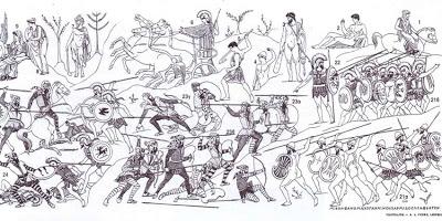 Η μάχη του Μαραθώνα-Σεπτέμβριος 490 π.Χ. Fb160-image005