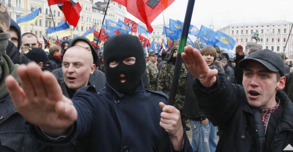 Ukrainian neonazi 6