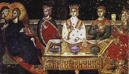 byzantine-dining