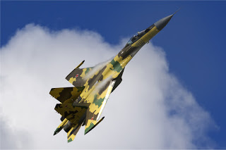 Russian+Air+Force+Sukhoi+Su-35+Flanker