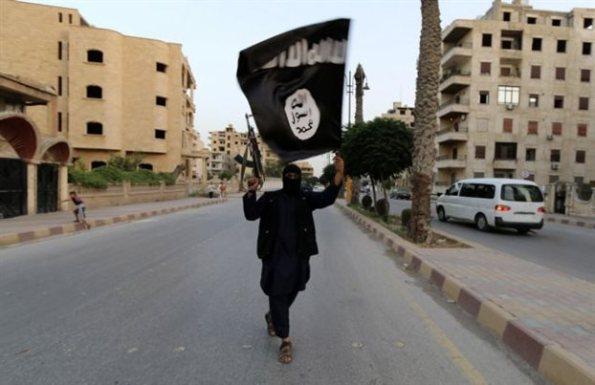 ΣΤΡΑΤΙΩΤΗΣ ΤΟΥ ΧΑΛΙΦΑΤΟΥ-ISIS